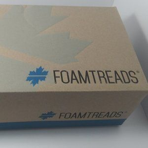 Foamtreads dieabetic shoes